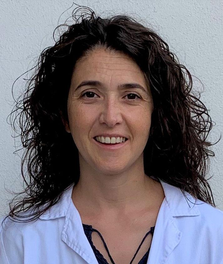 Aitziber Salazar Agorria