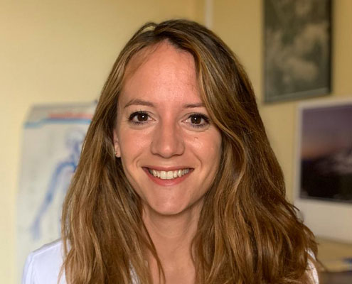 Sandra Freire Díaz